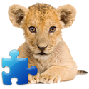 Post thumbnail of Kids animal jigsaw, a brain puzzle for Android