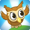 "Post thumbnail of Flappy Owl, a frustratingly addictive ""Flappy bird"" spin-off"