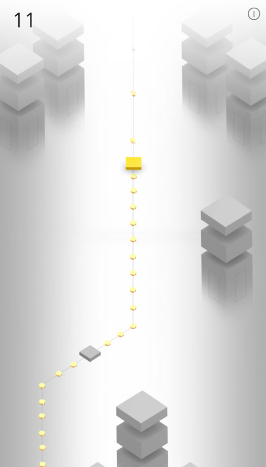 First level in Sky