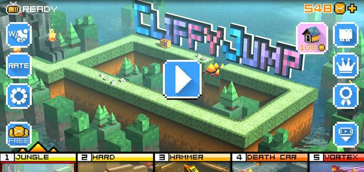 cliffy-jump
