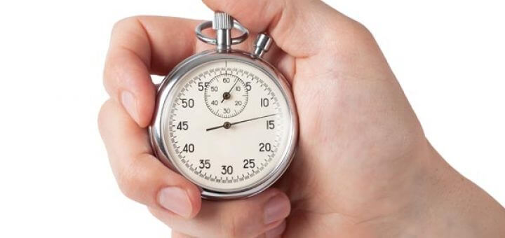 Sapience helps you track time